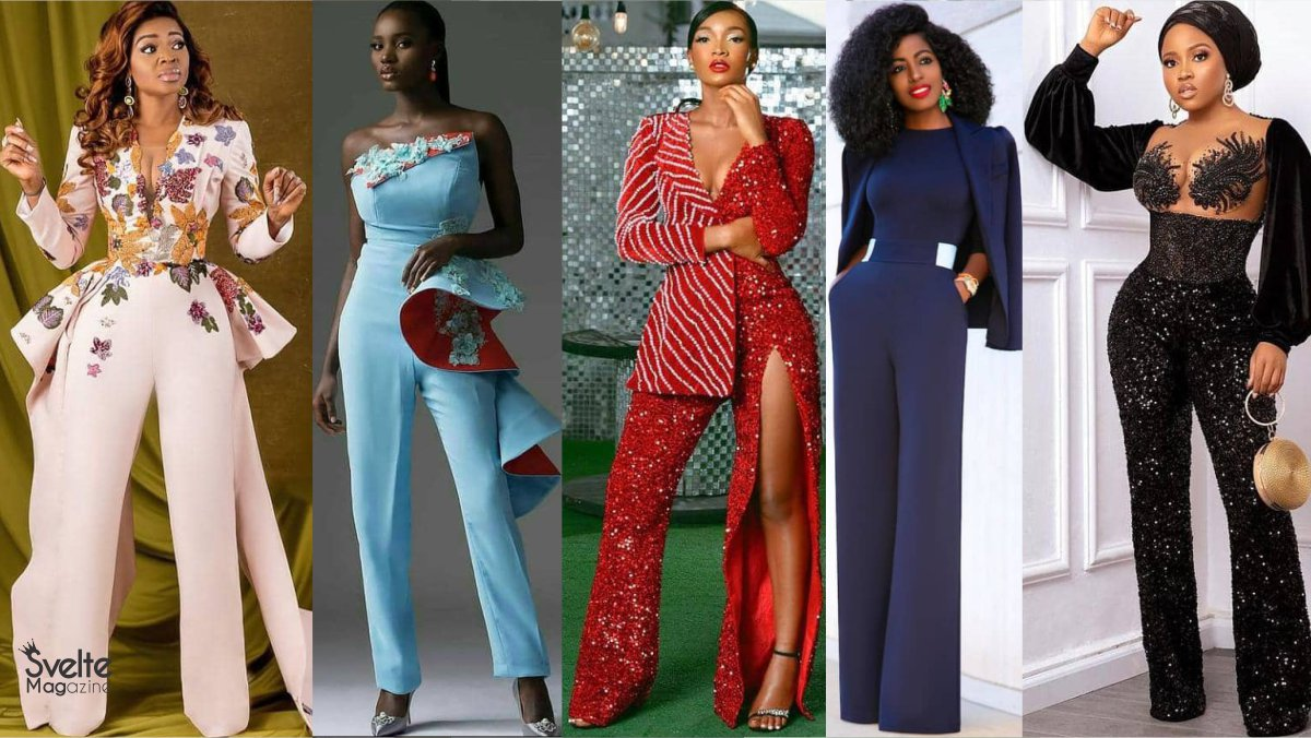 How to Wear a Jumpsuit — 6  Style Tips to Follow