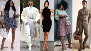 Read more about the article How to Style a Turtleneck and Make a Fashion Statement