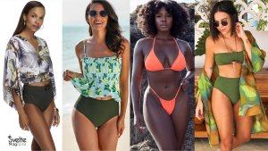 Read more about the article How to Wear a Bikini Confidently for the First Time