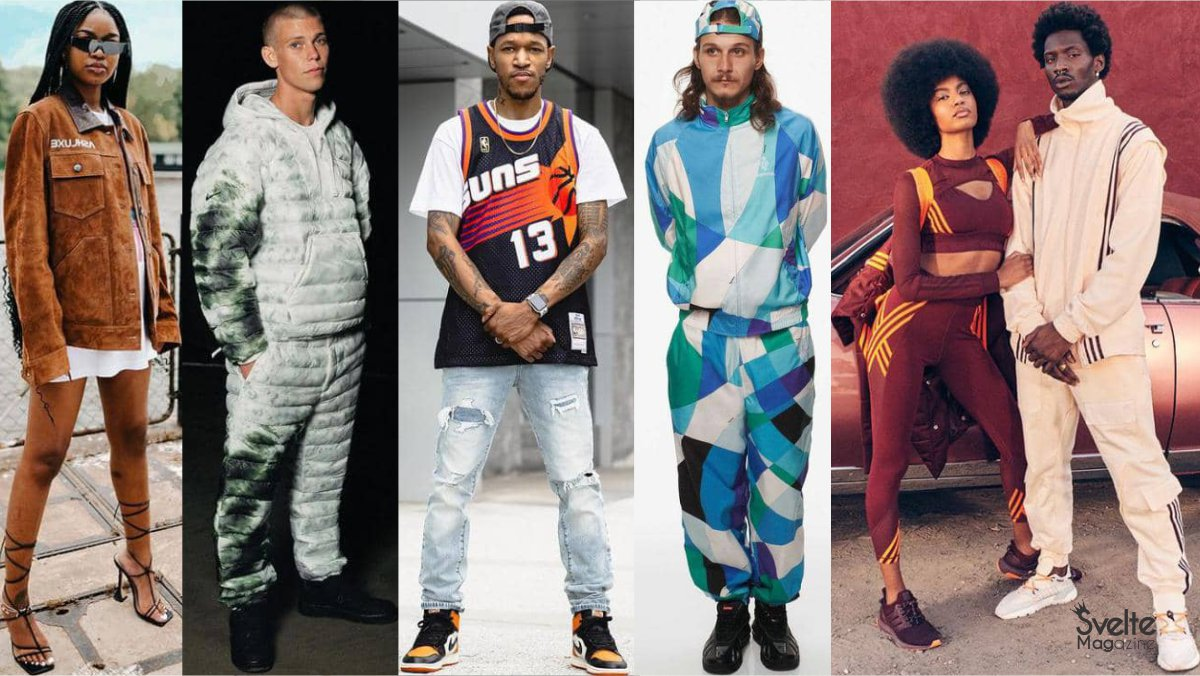 You are currently viewing What You Should Know About Streetwear Outfits