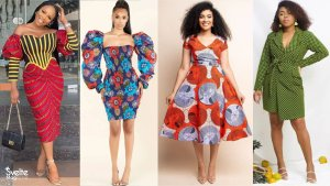 Read more about the article Latest Ankara Gown Styles Every Lady Should Rock
