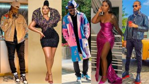 Read more about the article 16 Stylish Nigerian Musicians You Should Take Style Lessons from