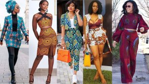 Read more about the article Latest Ankara Two-Piece Styles for the Beautiful African Woman