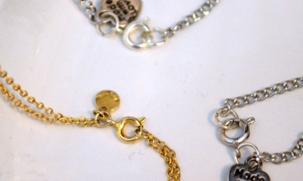 necklace clasps