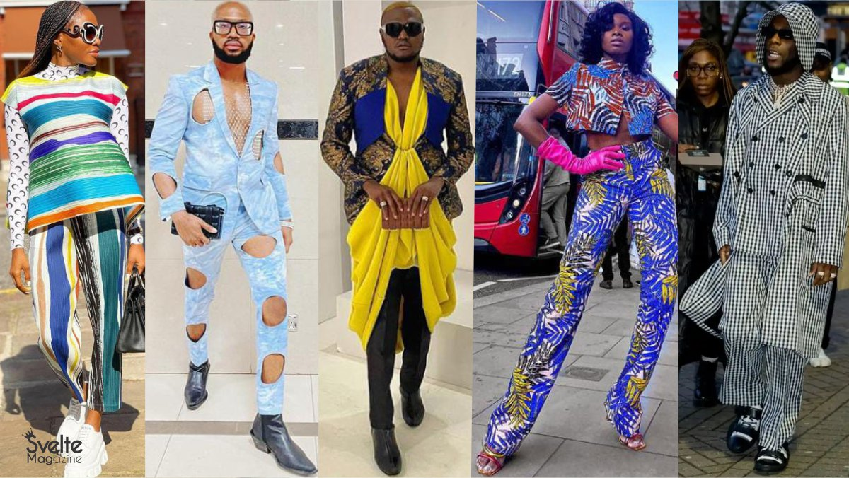You are currently viewing Eccentric Fashion Style: The Fastest Way to Stand Out and Make a Name for Yourself