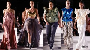 Read more about the article Imaatu Debuts Twin Flame Collection for Spring/Summer 2022 at Vienna Fashion Week