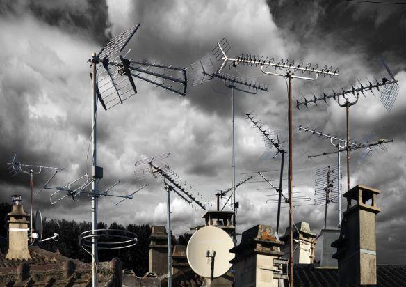 Antennen-1
