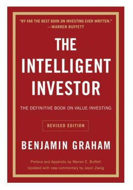 The Intelligent Investor by Benjamin Graham Book Summary by Sven Carlin