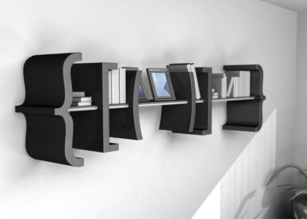 Bookshelf-Equation