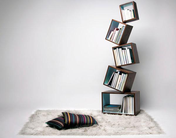Bookshelf-Equilibrium-bookcase