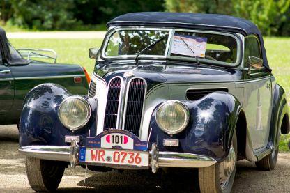 Eisenacher Motorenwerke (BMW Oldtimer)