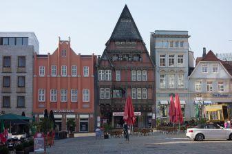Minden Marktplatz 2013