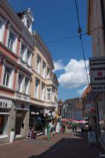 Minden Obermarktstraße 2013