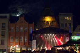 Minden Marktplatz Stadtfest 2013