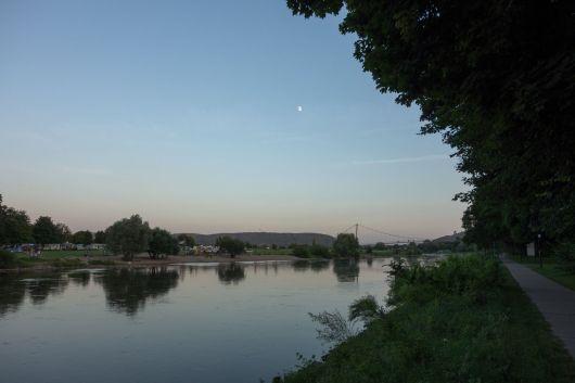 Minden Weser 2013