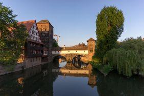 Nürnberg Henkerhaus 2018
