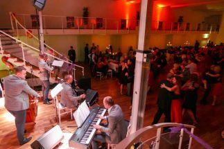 Nürnberg Tango Festival 2018