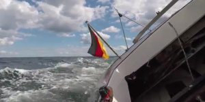 Video Goldcup Folkeboot Kerteminde 2017