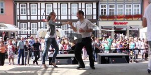 Video Pflasterfest Hameln 2013