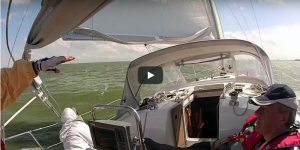 Video Segeltörn YCP IJsselmeer 2012