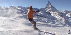 Video Zermatt 2004/2005