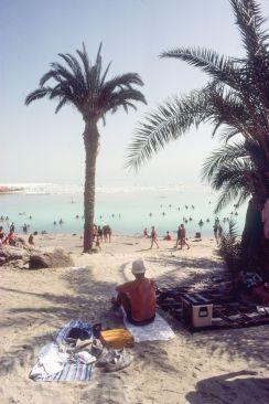 Isreal 1984