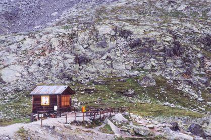 Chamonix 1986