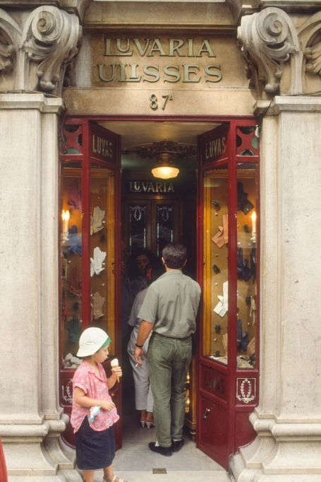 Lissabon 1987