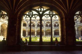 Mosteiro da Batalha 1987