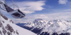 St. Anton am Arlberg 1989