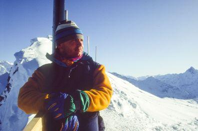 Meiringen-Hasliberg 1994