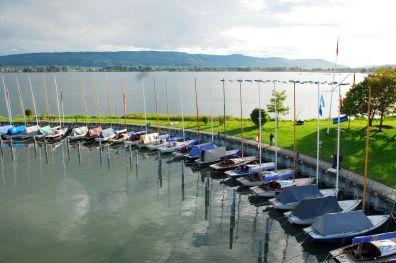 Yachtclub Radolfzell am Bodensee 2007