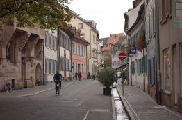 Freiburg im Breisgau 2013