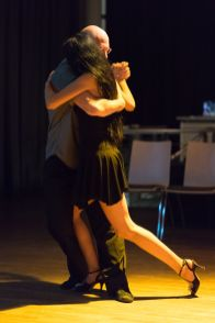 Tango Milonga Nürnberg 2017