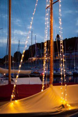 Sommerfest Yachtclub Möhnesee 2017