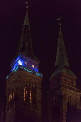 Blaue Nacht Nürnberg 2018