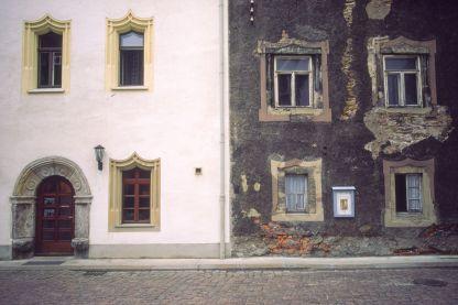 Freiberg in Sachsen 1995