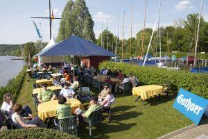 YCRE Gothaer Cup Baldeneysee Essen 2011