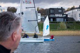YCP Regatta Phoenixsee Dortmund Oktober 2013