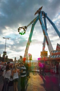 Schützenfest Hannover 2014