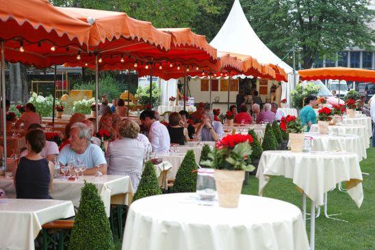 Weinfest Hameln 2014