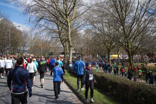 Osterlauf Paderborn 2015