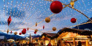 Innsbruck Weihnachtsmarkt 2019