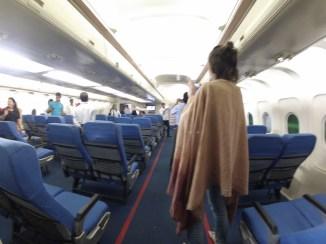 Fake plane