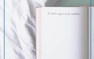 Was bedeutet Kreativität für mich?