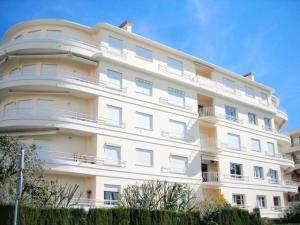 3 rumslägenhet till salu i Cannes Palm Beach huset