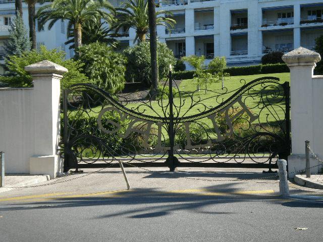 Lägenhetet till salu i Cannes Montfleury