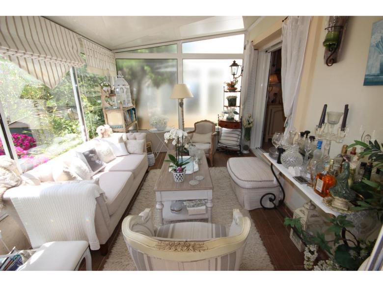 4 rumslägenhet till salu i Cannes