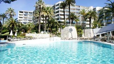 Köpa lägenhet i Cannes hos en svsensk mäklare