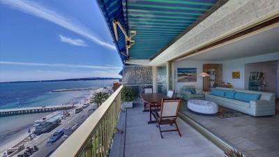 köpa lägenhet till salu i cannes med havsutsikt